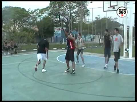 Campinas - Streetball - Tancredão Top Plays