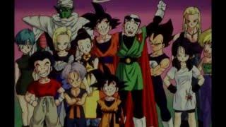 Dragon Ball Super-Ending 2 FULL [Starring Star By KEYTALK]