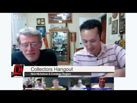 Military Memorabilia with retired LTC Gareth (Nick) Nicholson | Collectors Hangout - Episode: 24