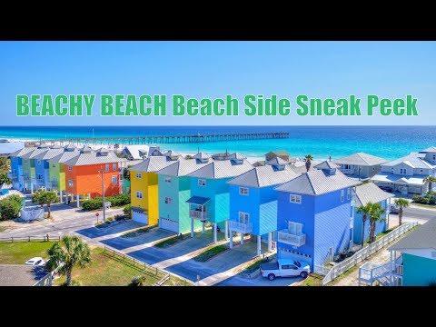 Beachy Beach Sneak Peek