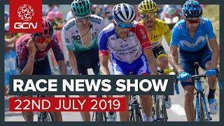 The Closest Tour de France In Decades? ...