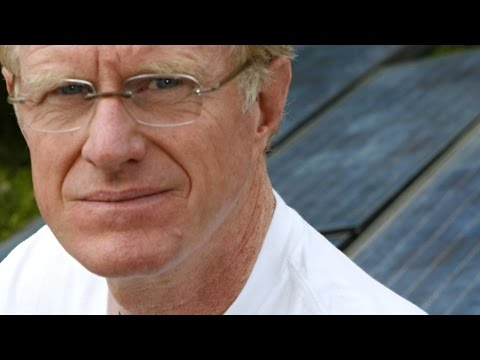 Ed Begley Jr. Talks To Harper Simon about Comedy, Drugs + The Environment