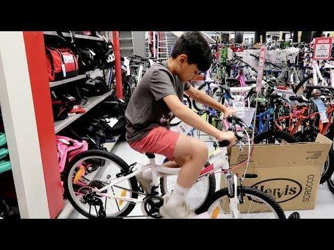จักรยาน ราคาแพงกว่ารถยนต์!!!