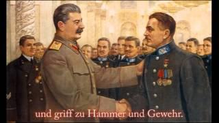 Schwur an Stalin - Ernst Busch
