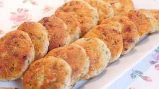 Tavuk Köftesi Tarifi / Tavuk Köftesi en iyi şekilde nasıl yapılır?