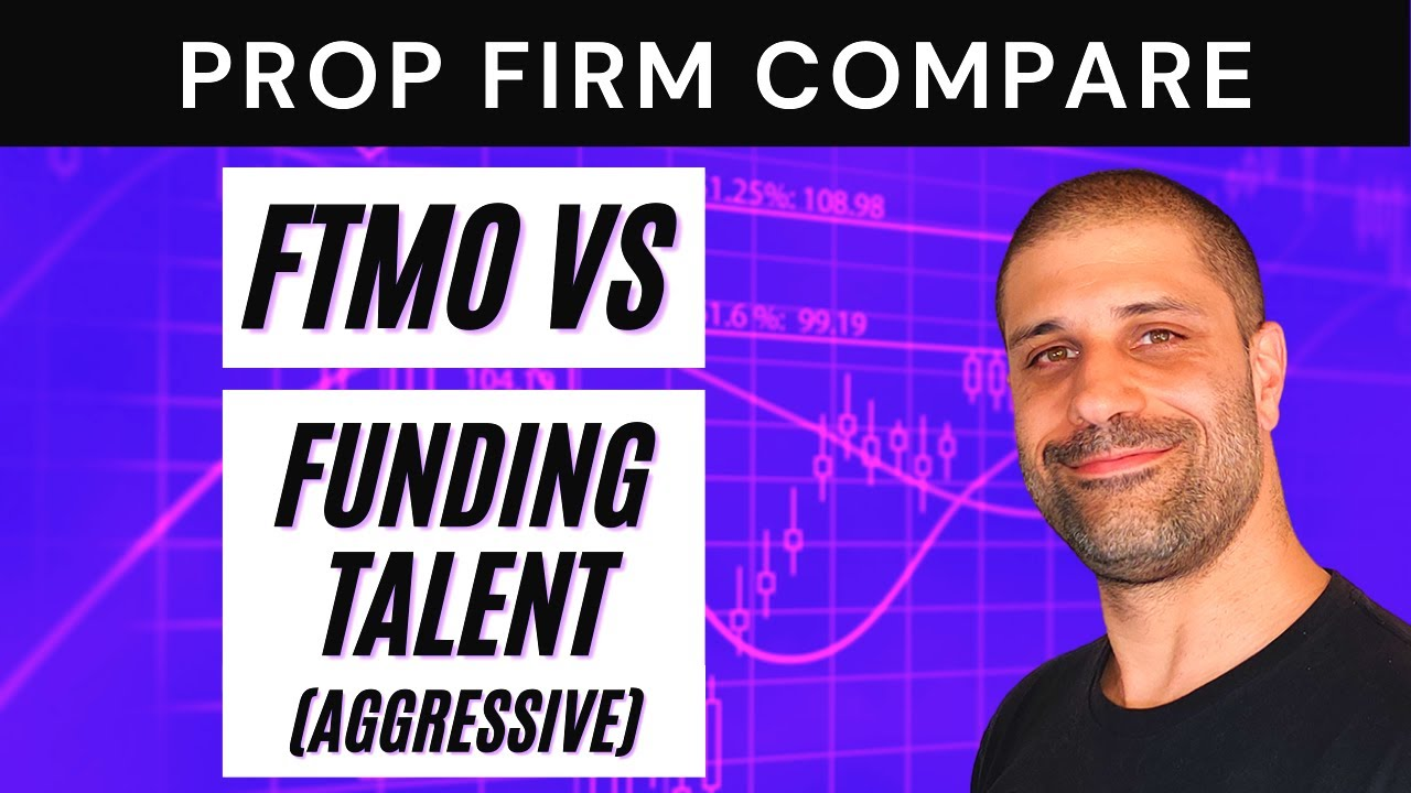 Download FTMO vs Funding Talent (Aggressive): Which Prop Firm Is Better? Let's compare to see who wins!