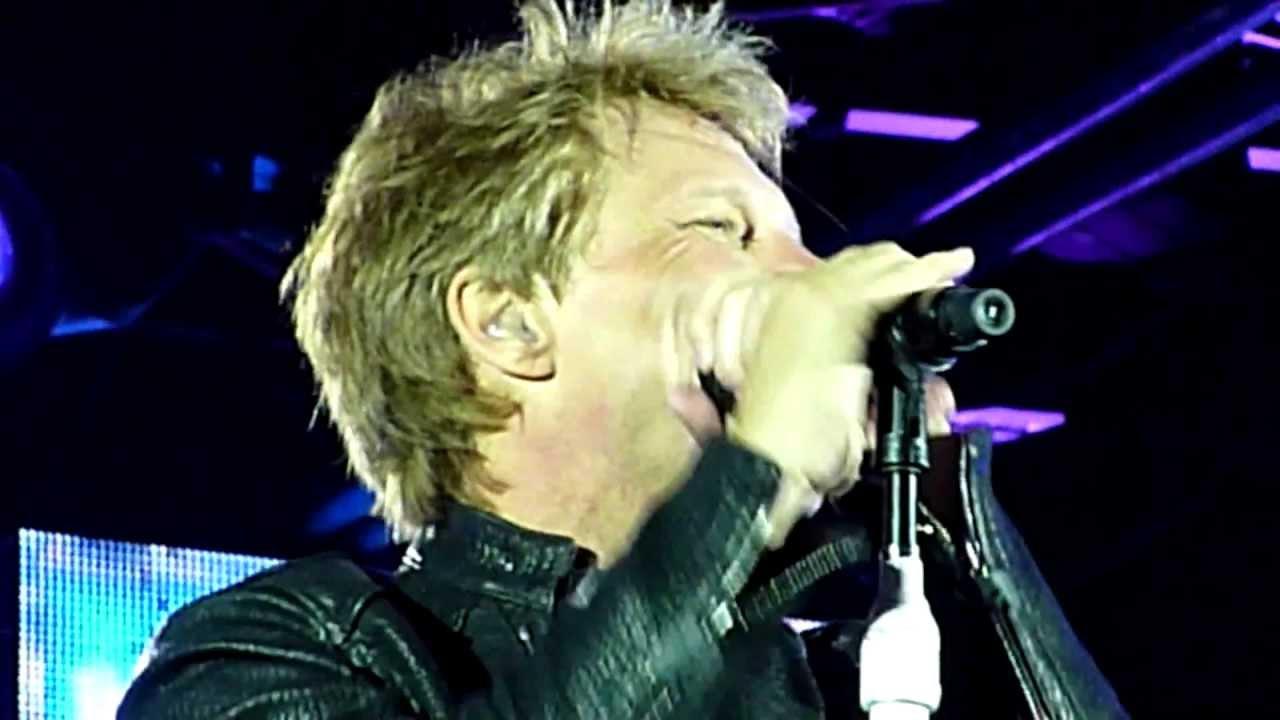 Bon Jovi - Encore!