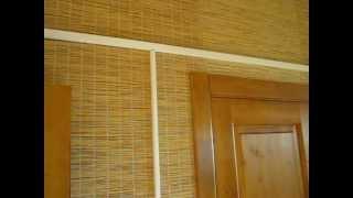 видео Безопасная проводка в деревянном доме своими руками