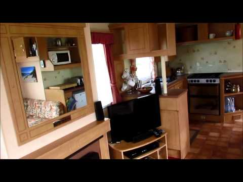 Static caravan rentals... holiday in Newquay Cornwall