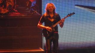 Judas Priest - Desert Plains