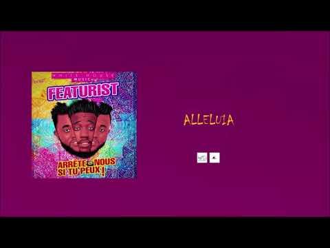 Featurist - Alléluia