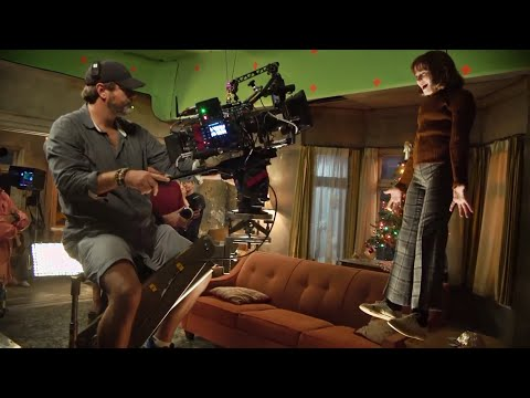 The Conjuring 2 - Official Behind The Scenes  [HD]