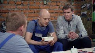 """""""Реальные пацаны"""" 8 сезон: после съемок 154 серии"""
