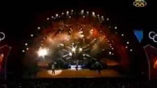 Creed My Sacrifice Live At Olympics 2002