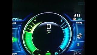 Chevy Volt Gas Engine Maintenance
