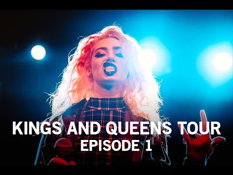 SUMO CYCO - Kings and Queens Tour - Episode 1