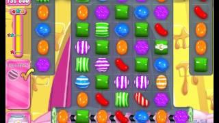 Candy Crush Saga  bug