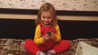 пришли Еве  письма с посылками ...картинки и животные .Видео для детей