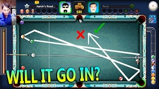 8 Ball Pool- SUPER LUCKY WIN- Increasing Coins From 3M-10M [Paris Chateau 5M]