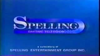 NBC Studios/Spelling Daytime Television/CBS Television Distribution(1997/2012)