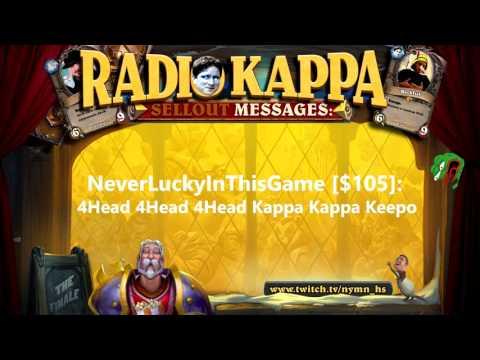 Radio Kappa Ep. 14 [SHORT VERSION]