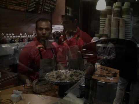 Java Times Caffe DF Insurgentes Sur