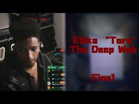 """EWNetwork """"Tors"""" The Deep Web - FINAL"""
