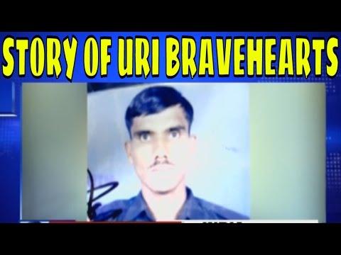 Uri Terror Attack: India Pays Tribute To Lance Naik RK Yadav