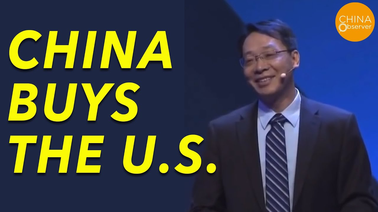 Di Dongsheng 1: We Have People at the Top of America's Circle-2020