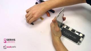 iPhone 6 Plus - Výměna LCD displeje - 1. díl