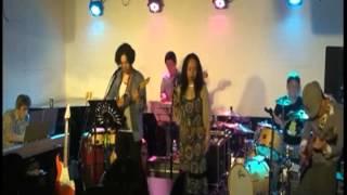 2012年5月 特別企画 「日本語のSTUFFY」 ライブから。 作詞はビートたけ...