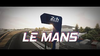 SBB 24h LeMans 2017 Trailer 2017 Video