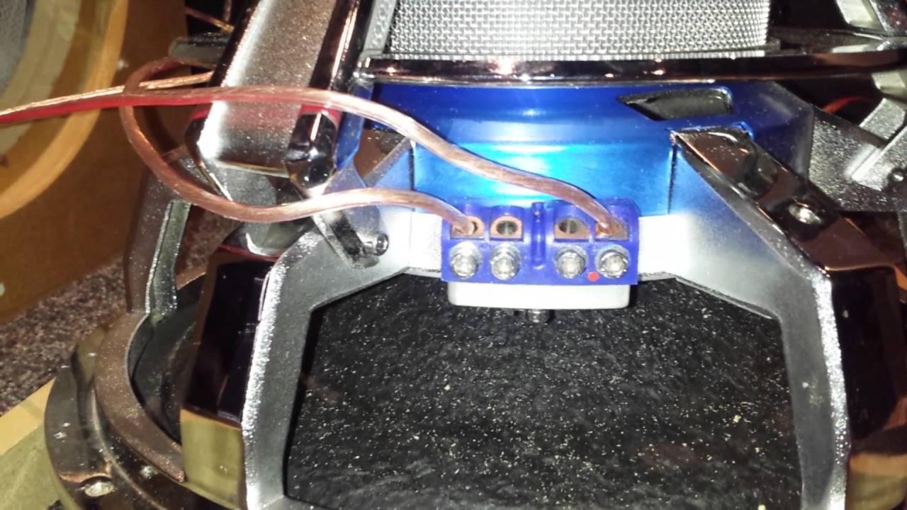 Audiobahn aw1500v wiring 2  YouTube