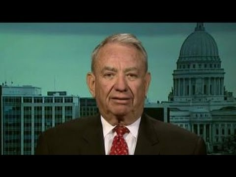 Fmr. Wisconsin Gov. Thompson: Biggest issue for voters is national security