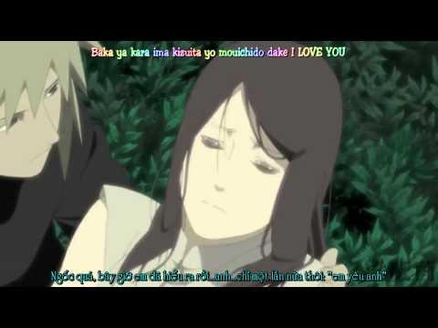 [Vietsub]  Naruto AMV - Mou Ichido Dake (I Love You) -RSP