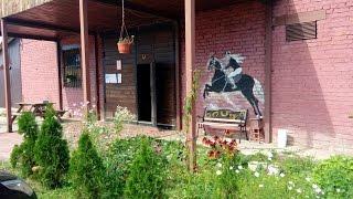 Как проехать в конный магазин igogo.club на базе КСК Озерный край