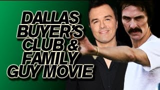 Justice League, Dallas Buyers Club, Family Guy Movie, The Hobbit, Parental Guidance