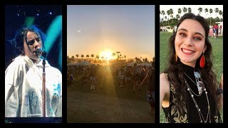 Coachella Festival Makyajı (Billie Eilish'i Görmeye Gittim)