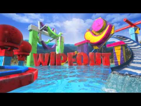 Original Wipeout Theme Song