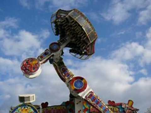 Flying Circus von Barth - Offride