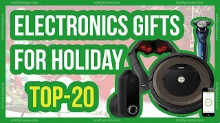 Best Electronics unique christmas gifts ideas