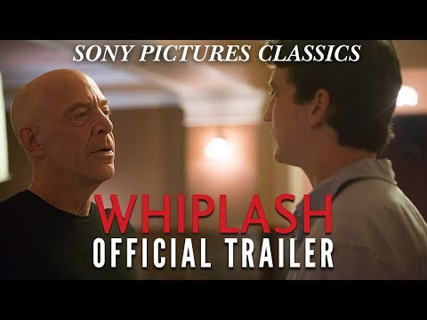 WHIPLASH Official HD Trailer