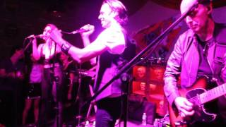 DJ SOUND TV - Double You - Please Don´t Go @ live Skull Bar, SP