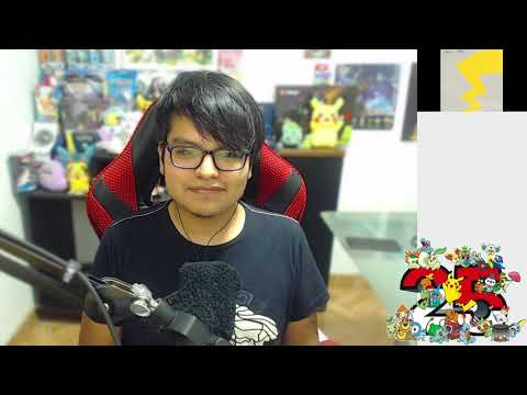 Only Wanna Be With You – Reacción 25 Años de Pokémon / Post Malone