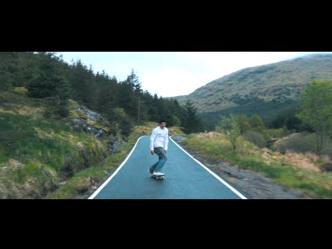 Mr Key & Greenwood Sharps - Icarus Instinct (OFFICIAL VIDEO)