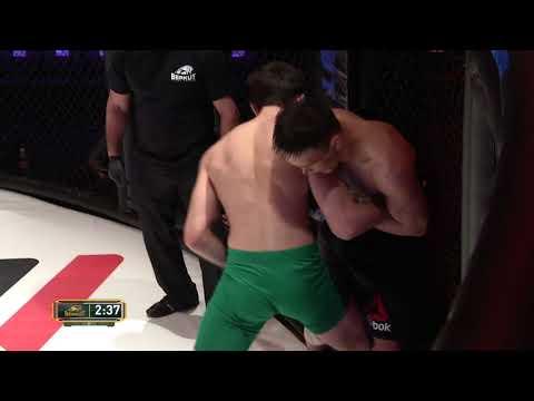 BYE1: Aslan Utegaliev vs. Ruslan Cheuzh