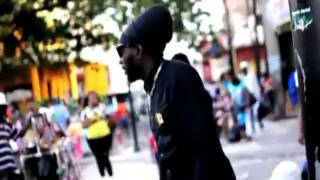 Dancehall Riddim - Natural Black (New 2011) Official Video