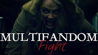 Gambar cover Multifandom - Zombie (Fight)