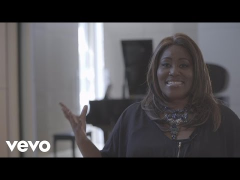 Mandisa - Out Of The Dark (Album Story)