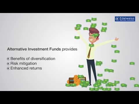 What are Alternative Investment Funds? All About Alternative Investment Funds | Edelweiss MF